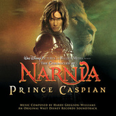 The Chronicles of Narnia: Prince Caspian by Various Artists