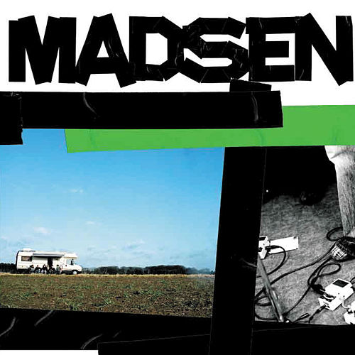 Play & Download Madsen by Madsen | Napster