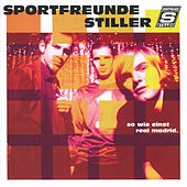 Play & Download So Wie Einst Real Madrid by Sportfreunde Stiller | Napster