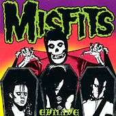 Play & Download Evilive by Misfits | Napster