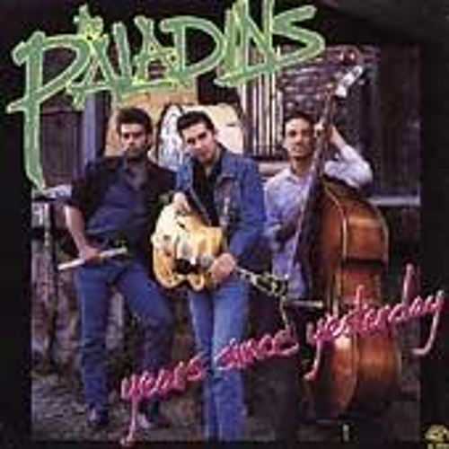 Years Since Yesterday by The Paladins