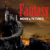Play & Download Fantasy Movie & TV Tunes by TMC Movie Tunez | Napster