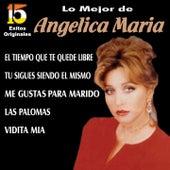 Lo Mejor de Angélica María by Angelica Maria