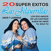 Play & Download 20 Super Éxitos by Las Jilguerillas | Napster