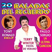 Play & Download 20 Baladas del Recuerdo by Various Artists | Napster