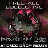 Play & Download Protector (feat. MC Tenja) by Freefall Collective | Napster