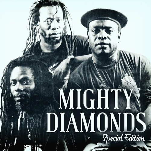 Mighty Diamonds : Special Edition by The Mighty Diamonds