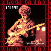 Old Waldorf Theatre, San Francisco, March 22th, 1978 (Doxy Collection, Remastered, Live on Fm Broadcasting) von Lou Reed