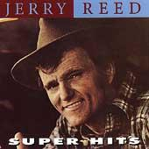 Play & Download Super Hits by Jerry Reed | Napster