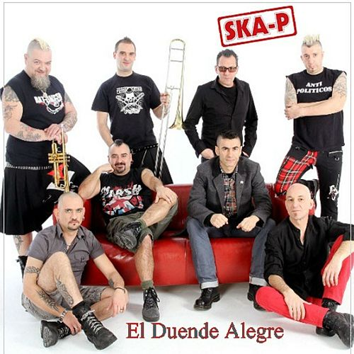 Play & Download El Duende Alegre by Ska-P | Napster