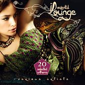Oriental Lounge (20 Selected Anthems) by Various Artists