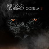 Silverback Gorilla 2 by Sheek Louch