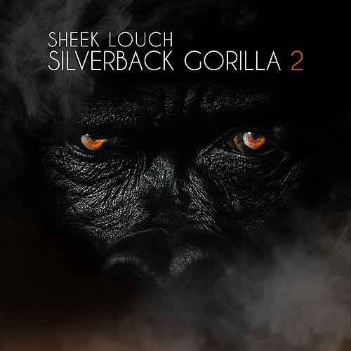 Play & Download Silverback Gorilla 2 by Sheek Louch | Napster