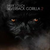 Silverback Gorilla 2 by Sheek Louch