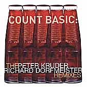 Play & Download Count Basic: The Peter Kruder & Richard Dorfmeister Remixes by Kruder & Dorfmeister | Napster