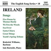 IRELAND: 5 Poems / We'll to the Woods No More / Sea Fever / Sant by Various Artists