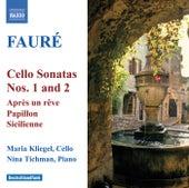 Play & Download FAURE: Cello Sonatas Nos. 1 and 2 / Elegie / Romance (Kliegel) by Maria Kliegel | Napster