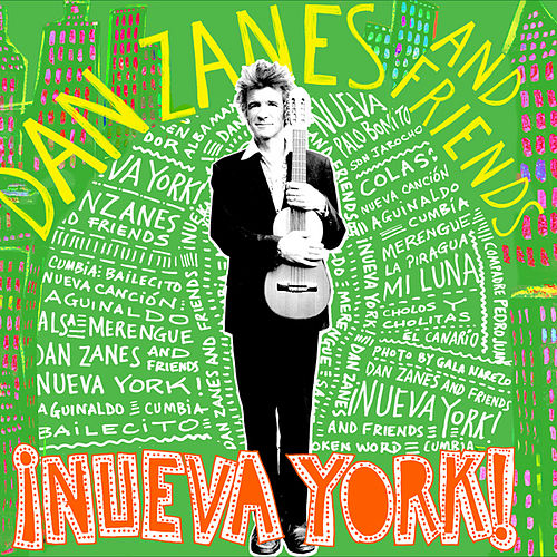 Nueva York! by Dan Zanes