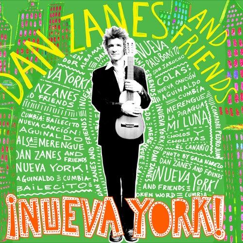 Play & Download Nueva York! by Dan Zanes | Napster