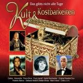 Kult & Kostbarkeiten Teil 2 by Various Artists