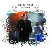 Play & Download Bj Putnam Live @ Cftn by BJ Putnam | Napster