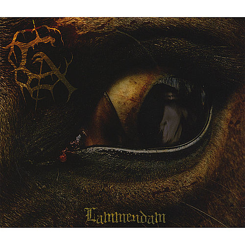 Play & Download Lammendam by Carach Angren | Napster