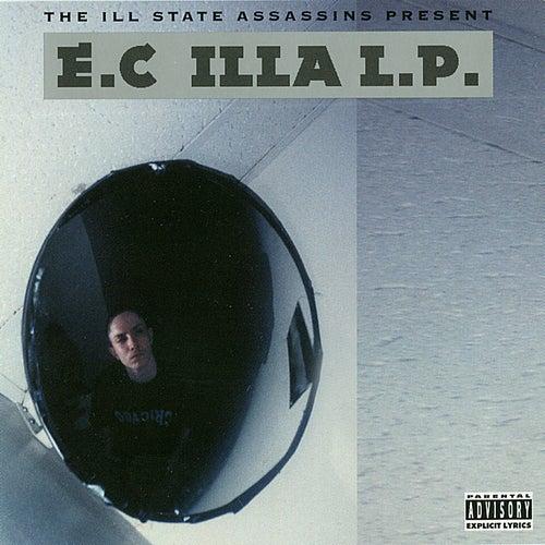 Play & Download Illa Lp by E.C. Illa | Napster