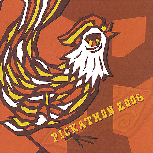 Play & Download Pickathon 2006 by Various Artists | Napster
