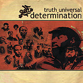 Determination by Truth Universal