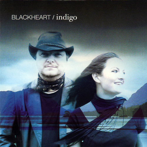 Indigo by Blackheart