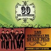 30 Del Recuerdo by Los Originales De San Juan