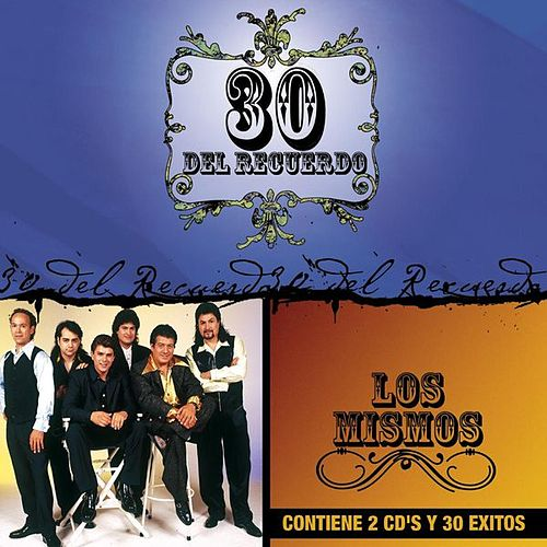 30 Del Recuerdo by Various Artists