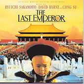 The Last Emperor Original Soundtrack von Various Artists