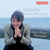 Play & Download DEBUSSY: Piano Music (Complete), Vol. 3 (Bavouset) - Suite bergamasque / Children's Corner by Jean-Efflam Bavouzet | Napster