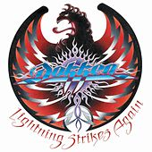 Lightning Strikes Again by Dokken