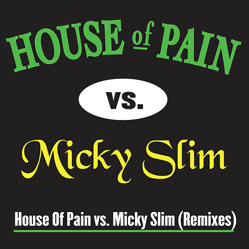 Jump Around (Remixes) by House of Pain