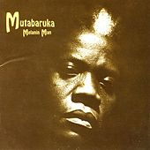 Play & Download Melanin Man by Mutabaruka | Napster