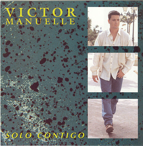 Play & Download Solo Contigo by Víctor Manuelle | Napster