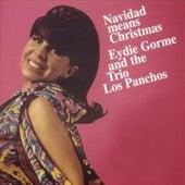 Navidad Means Christmas by Eydie Gorme