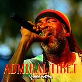 Admiral Tibet : Special Edition by Admiral Tibett
