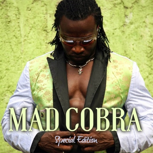 Play & Download Mad Cobra : Special Edition by Mad Cobra | Napster