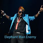 Enemy by Elephant Man