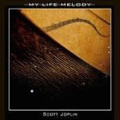 My Life Melody von Scott Joplin