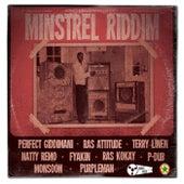 Play & Download Minstrel Riddim (Dublife Muzik & Kulcha Shok Presents) by Various Artists | Napster