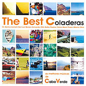 The Best Of Coladeras by Various Artists
