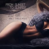 From Sunset to Sunrise, Vol. 1 (20 Midnight Lounge Tunes) by Various Artists
