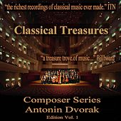 Play & Download Classical Treasures Composer Series:  Anronin Dvorak Edition, Vol. 1 by Various Artists | Napster
