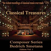 Play & Download Classical Treasures Composer Series: Bedrich Smetana Edition, Vol. 1 by David Oistrakh | Napster
