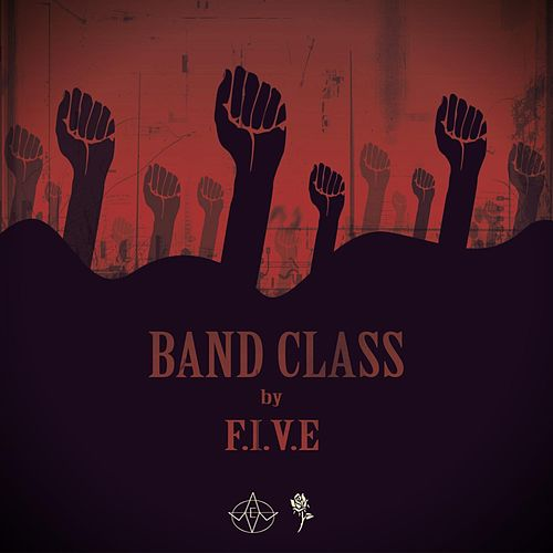 Band Class by Five (5ive)