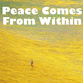 Play & Download Peace Comes From Within by Various Artists | Napster